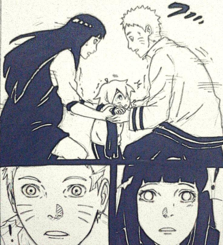 Naruto The Movie: The Last (12/6/14) Spoilers, Leaks & Speculation - Page 131 - AnimeSuki Forum