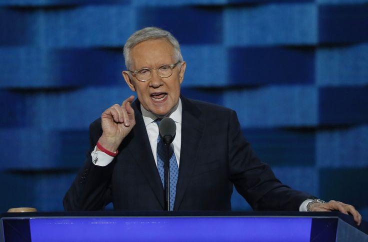 Sen. Harry Reid blasts Democratic National Committee as 'worthless'