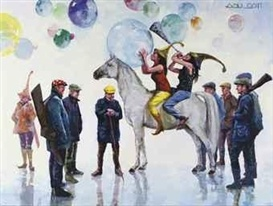 Adel Younesi, Untitled