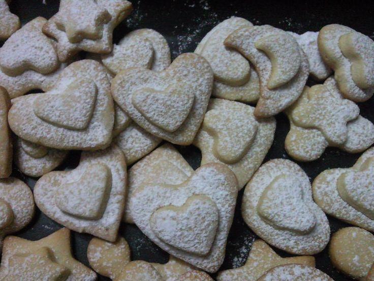 Corações doces