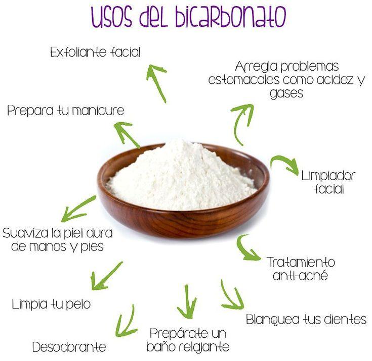 más de 25 ideas increíbles sobre exfoliante de bicarbonato de ... - Banos De Tina Con Bicarbonato De Sodio