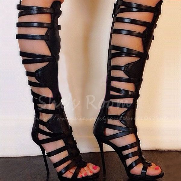 14 best Sandals images on Pinterest | Women's shoes sandals, Women ...
