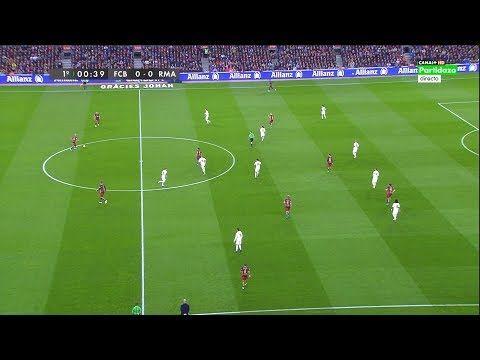 Barcelona Vs Real Madrid 1 2 Full Match Elclasico 2016 Uhd 4k