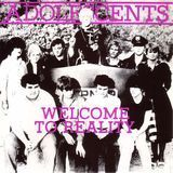 Welcome to Reality [EP] [12 inch Vinyl Single], 11295709
