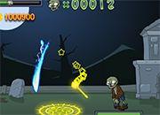 Plantas contra Zombies Magico | Juegos Plants vs Zombies - jugar gratis