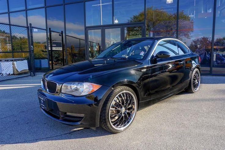 2009 BMW 128 | Coupe. #KelownaBMW #Cars #usedcars #BMW