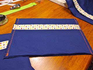Operation: Chair Pockets! $20 to make whole set. Super easy and easy to follow instructions!!