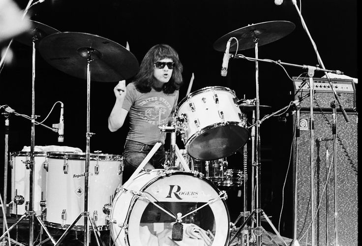 Tommy Ramone on Birth of the Ramones: 'It Was Time for Something New'