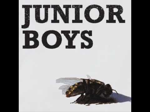 Junior Boys -  Parallel Lines
