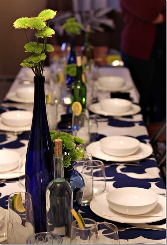 Opa! How to Host a Greek Dinner Party
