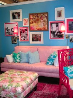 conspicuous style interior design blog new lilly pulitzer furniture line sure to be a cool bedroom ideasbedroom