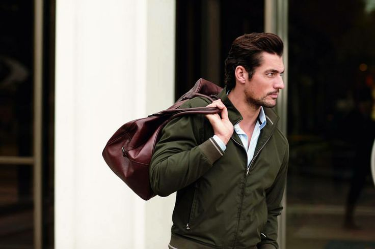 More new images by @Arnaldo Colon Anaya-Lucca for @M&S with hair by @King_LarryKing. Shot in LA