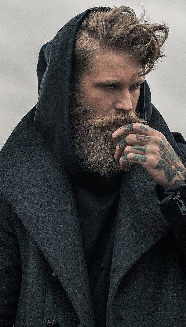 40 Immensely Trending Hipster Hairstyles For Males in 2018