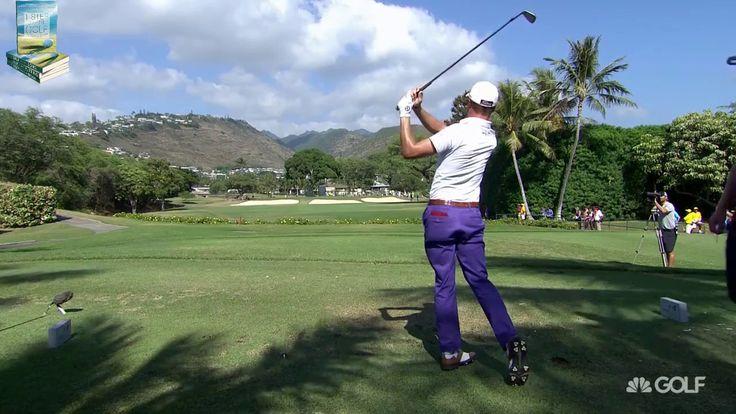 Top 15 Best Golf Shots 2017 Sony Open Hawaii PGA Tournament. #golf #golfer #golfclubstand #golfvideos #golftips #golftournament #PGA
