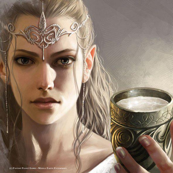 Bedste 25 Elves ideer på Pinterest Elves Fantasy, Mystic-4296