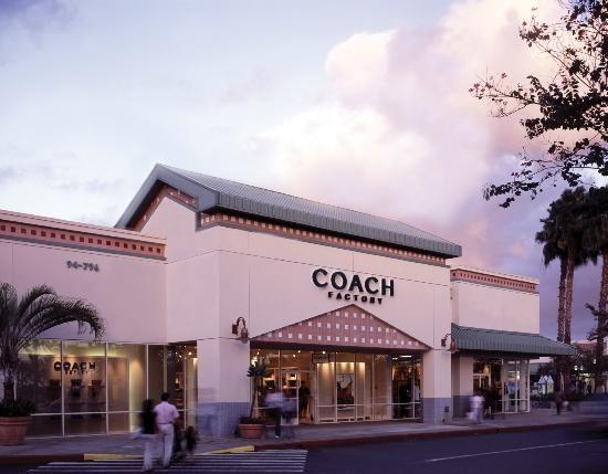 Waikele Premium Outlets - Waipahu, Oahu, HI