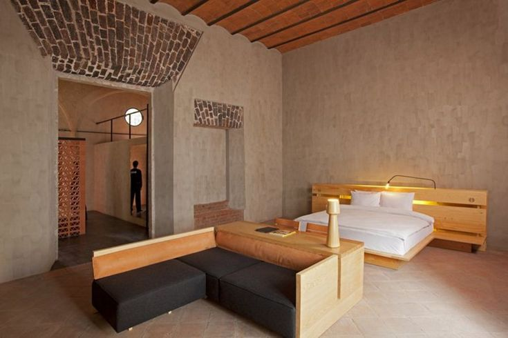 A week dedicated  to Mexican architects : Downtown Mexico by Cherem Serrano Arquitectos