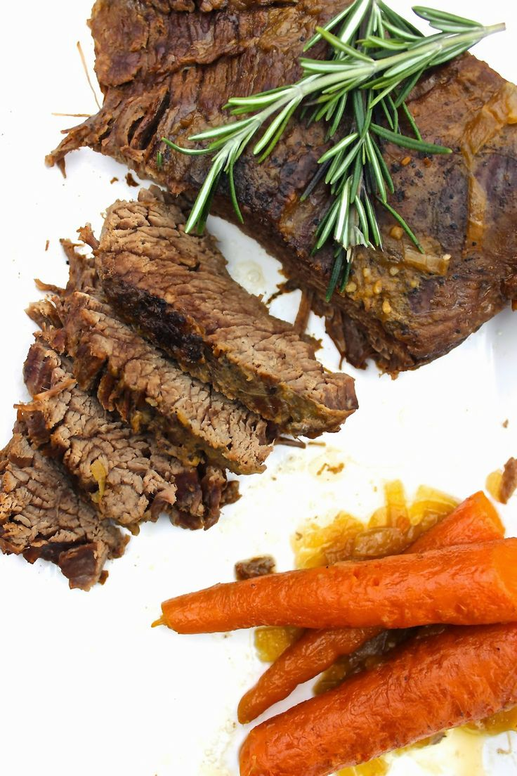 Best Ever Brisket Recipe — Dishmaps