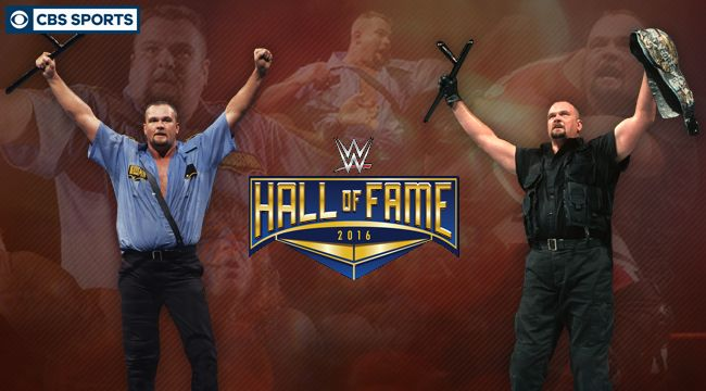 Big Boss Man to be inducted with WWE Hall of Fame's 2016 class