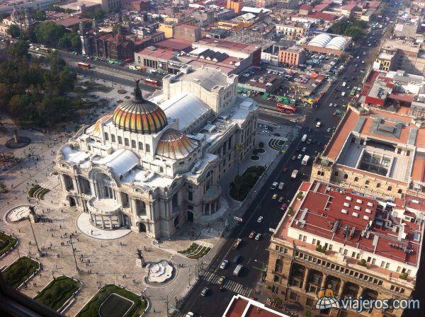 Ciudad de México, México, foto de uno de los diarios ganadores del concurso de abril. Foto de la viajera daiana1710. Mira más diarios ganadores en www.viajeros.com