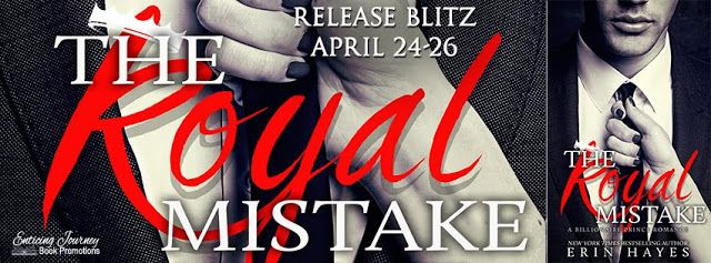 Abibliophobia Anonymous                 Book Reviews: **RELEASE BLITZ With Giveaway**  The Royal Mistake...