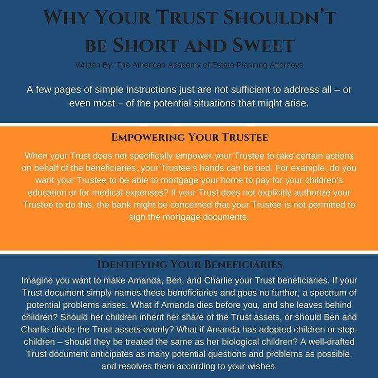 25 best most educational infographics images on pinterest info does it really take pages and pages of legal jargon to accomplish your intentions for your estate youve seen do it yourself trust kits online solutioingenieria Gallery