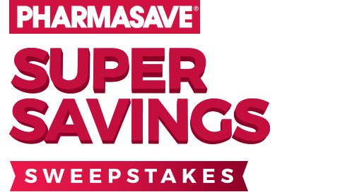Enter to Win $1000 cash from Pharmasave!
