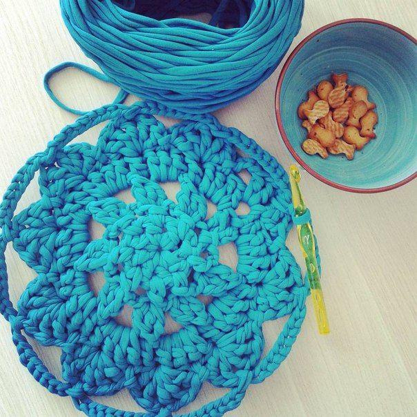 Кудесница: вязание, шитье, вышивка, дизайн
