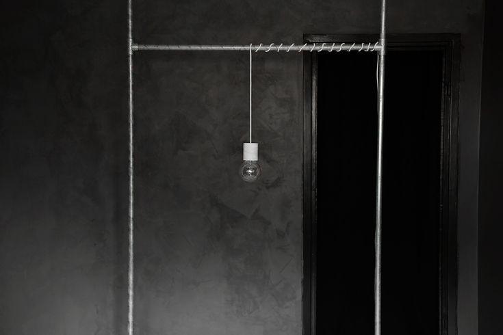 Marble Light pendellampa SV2 av Studio Vit för &tradition #marmor #cararramarmor