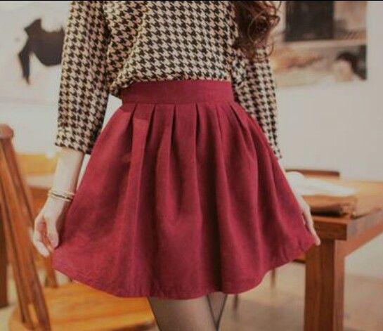 Love it.. Wish the skirt wasn't so short