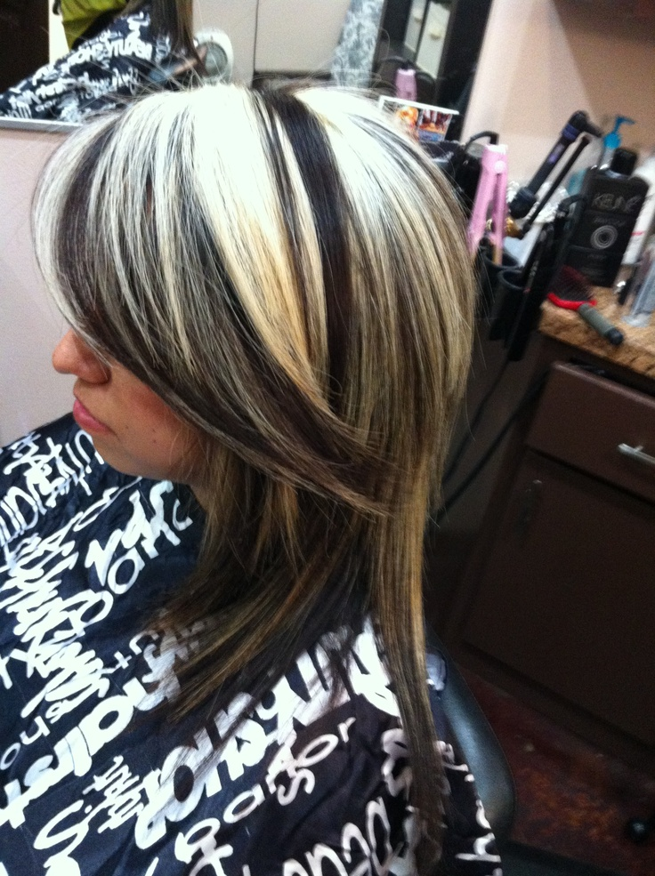 Black People With Blonde Highlights Related Keywords And Tags