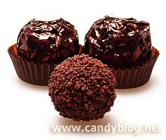 Ferrero Rondnoir Chocolates I Love Chocolate Food Muffins
