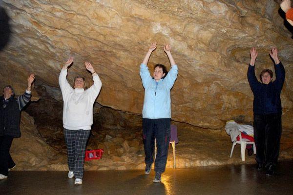 Szemlőhegyi barlang - Budapest Barlangok