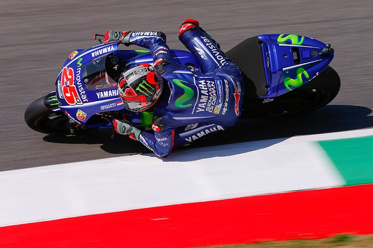 From Vroom Mag... Italian Grand Prix, Mugello: Qualifying roundup - MotoGP, Moto2, Moto3