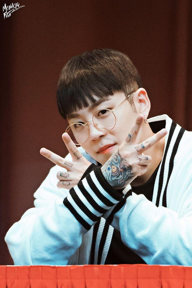 #Taeil #Lee Taeil #이태일 #Block B #블락비 #k-pop