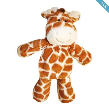 Marshmallow Junior Giraffe from Mary Meyer  Available now at Bobangles.  #MaryMeyer #plush #toys #kids #cute #Australia #giraffe