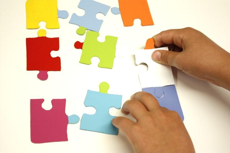 pintalalluna: Puzzle de colores