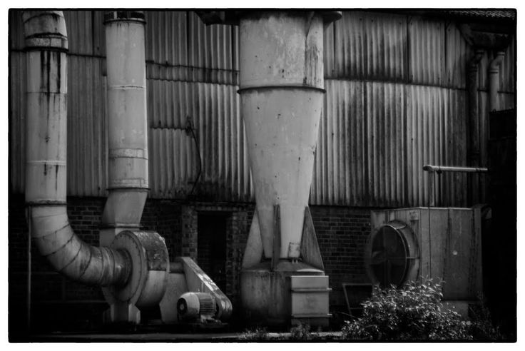 industrial pibes