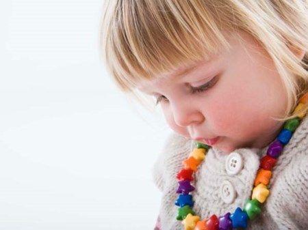 10 síntomas frecuentes en niños autistas - Toma nota...