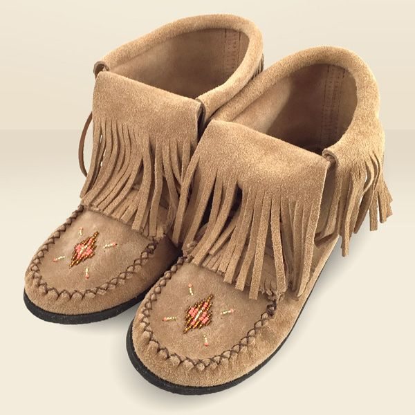 Mens Moccasin Shoes Canada