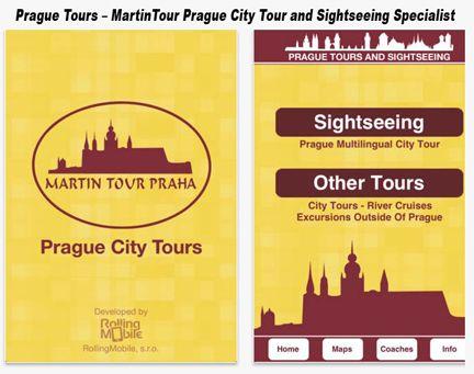 Visiting Prague?