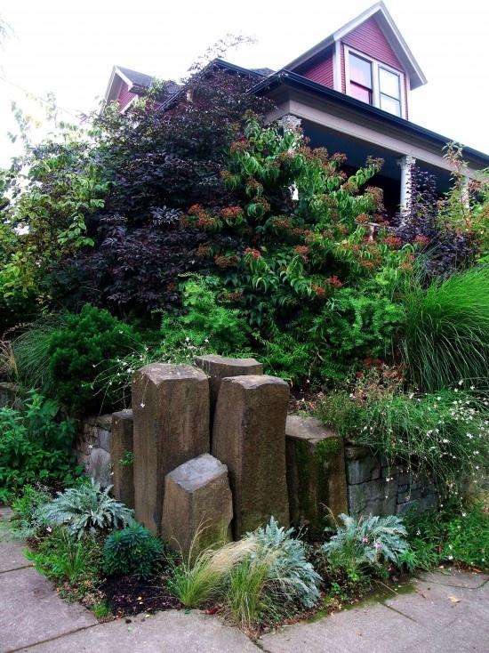 116 Best Eclectic Garden Images On Pinterest