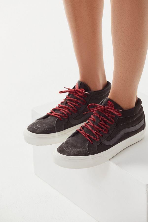 f6f64afec80 Vans Sk8-Mid Reissue Sneaker | accessorize | Vans sk8 mid, Sneakers ...