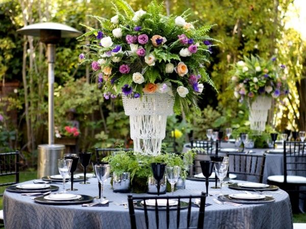 Image result for Wedding Ceremony Centerpieces Revealed