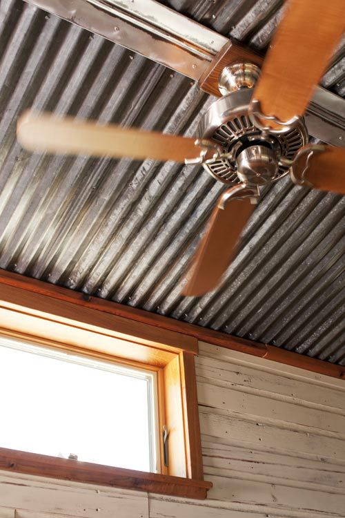 Best 25+ Corrugated Tin Ceiling Ideas On Pinterest | Galvanized Metal,  Galvanized Tin Ceiling And Rustic Tin Ceilings