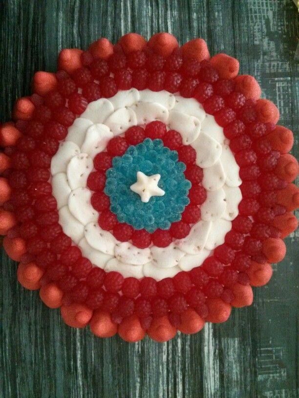 Ms de 25 ideas increbles sobre Escudo capitan america en