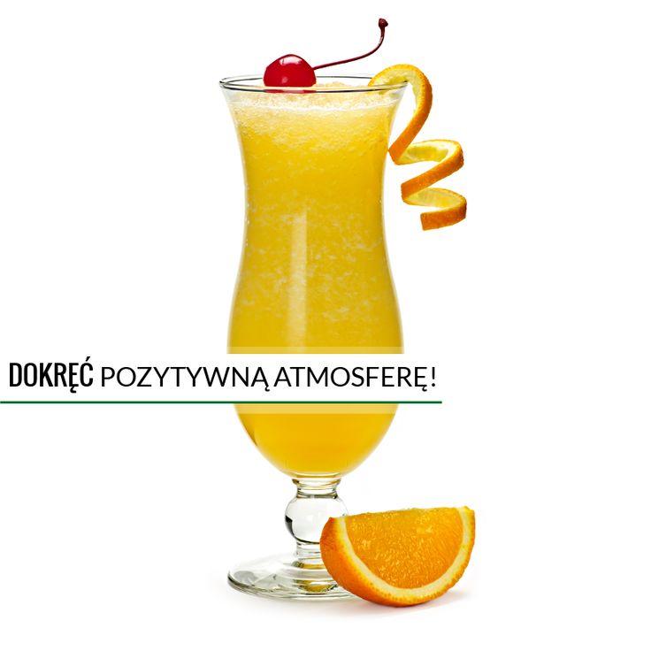 Śrubokręt z wódką ;)