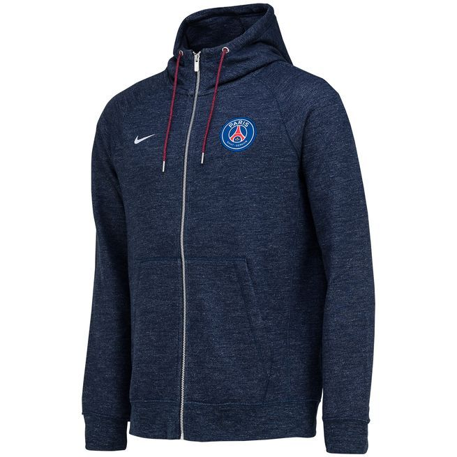 SWEAT CAPUCHE PSG NIKE NSW AUTHENTIC 17/18