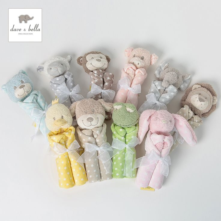 >> Click to Buy << DB2662 DAVEBELLA baby comforter baby polyester blanket cartoon conforter #Affiliate