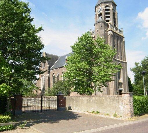 Kerken makelaars. Specialist in herbestemmen en taxeren van kerken, kloosters en scholen! - Reliplan